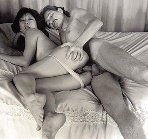 Retro Asian Porn Pics